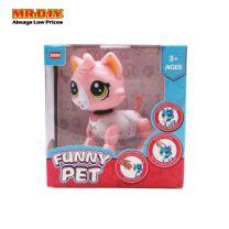 DISON Cute Funny Pet Cat W5599-9