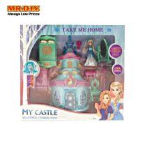MR DIY My Castle Play Set SG-29031