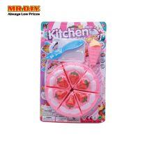 Kitchen Play Set 133-2