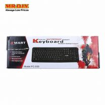 SMART Waterproof Keyboard