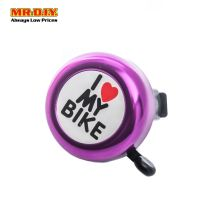 MR.DIY I Love Bike Bell