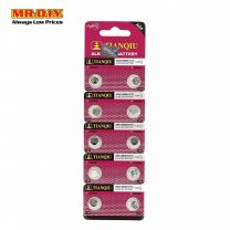 TIANQIU Alkaline Cell Battery LR626H (10pcs)
