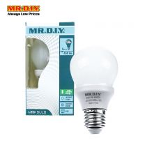 MR.DIY Round Shape LED Bulb Daylight 5W A60