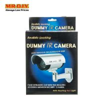 Realistic Looking Dummy 1R Camera With Flashing Red Light