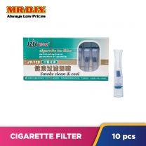 JZIY Cigarette Tar Filter Holder JY-119 (10pcs)