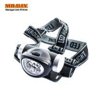 MR.DIY 5 LED Head Lamp
