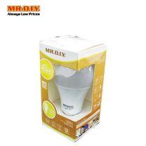 MR.DIY Round Shape LED Bulb Daylight A70 12W 1200lm