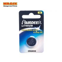 PAIRDEER Lithium Cell Battery CR2032