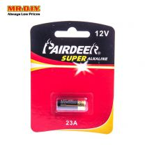 PAIRDEER Super Alkaline Battery 12V