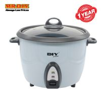 MR.DIY Premium Electric Rice Cooker 1.8L RC