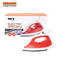 MR.DIY Premium Electric Iron