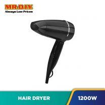 MR.DIY Travel Hair Dryer