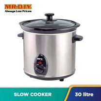 MR.DIY Premium Multifunction Electric Jar Slow Cooker 3.0L NSC