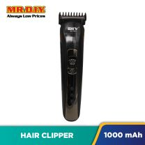 MR DIY USB Rechargeable Hair Clipper US-1018