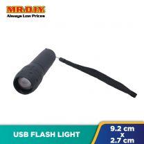 MR.DIY Usb Rc Flash Light Afr001