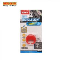 MR DIY Battery Powered LED Bicycle Light PM028