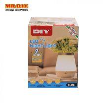 MR DIY Battery Powered LED Desk Lamp /Night Light DL015