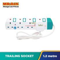 HOYO Trailing Socket 1.2M
