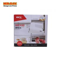 WRT*HAND MIXER HM9103-GS*VS