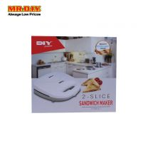 WRT*SANDWICH MAKER ST1008-CB*VS