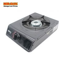 MR.DIY Premium Single Gas Stove GS-8115