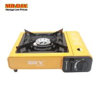 MR DIY PREMIUM Portable Single Burner Gas Stove GS-8115
