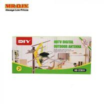 MR DIY HDTV Digital Outdoor Antenna HD-228C4