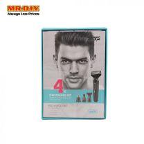 DSP 4in1 Grooming Kit 60074
