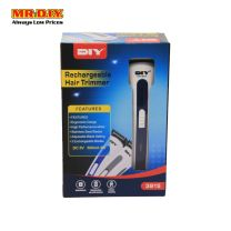 MR.DIY Rechargeable Hair Trimmer 3915
