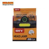 Usb Headlight Bl-8101
