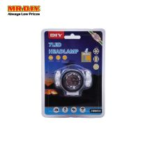 MR DIY 7 LED Head Lamp Light TW058
