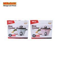 MR DIY 0.6L Mini Rice Cooker RC-3IY