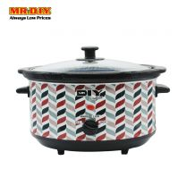 MR.DIY PREMIUM Slow Cooker 3.5L NSC-350