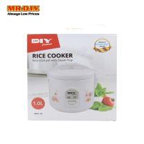 MR.DIY PREMIUM Rice Cooker 1L MRC-4F