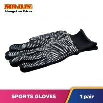 MR.DIY Sports Gloves