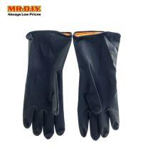 MR.DIY Household Gloves Black (Size: L)