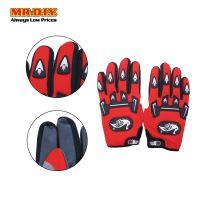 MR.DIY The Fox Motorcycle Gloves