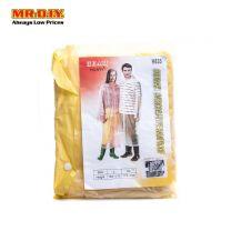 HUAYI Ordinary Overcoat-Type Rainproof H835