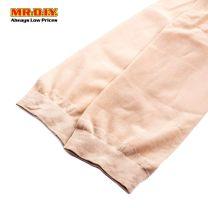 BAOLIJIA Nylon Ankle Socks (4pc)