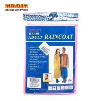 NOBILITY Adult Raincoat C013