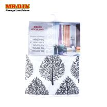 RIDEAU Window Curtain (230cm x 150cm)