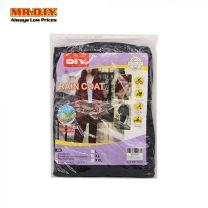 MR DIY High Quality Rain Coat 1318