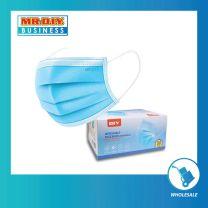 MR.DIY Disposable 3-Layer Filter Face Mask Non Medical (50pcs)