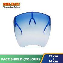 Face Shield (Colour)