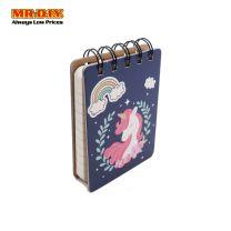 MR.DIY Notebook XSD811-031