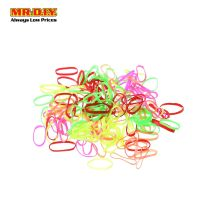 Ponytail Rubber Band 150S (S) Color