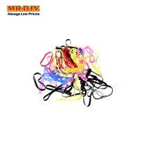 Mini Rubber Band 100S (L) Color