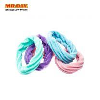 MR.DIY Premium Knitted Hair Ties (5pc)