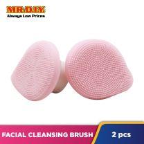 OTW Facial Cleansing Brush (2pcs)