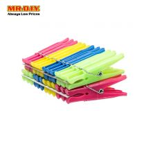 Colourful Plastic Clip 1S C010